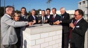 Vetter Breaks Ground for New Ravensburg Building