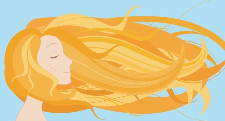 Protect Hair with GranRepair PowerBond