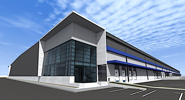 UPM Raflatac to open slitting and distribution terminal in Chile