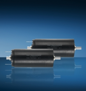 MICROMO Introduces the 3272 CR DC Micro Motor from FAULHABER