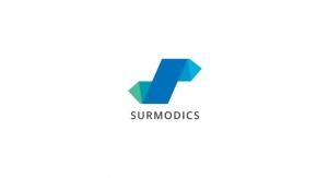 Surmodics Announces Global Approvals of .014-Inch Low-Profile PTA Balloon Dilation Catheter