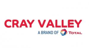 TOTAL Cray Valley Presents New SMA Copolymer Technology at NPIRI