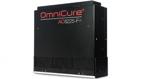 Excelitas Showcases OmniCure UV LED Curing Systems Additions at IWCS Symposium