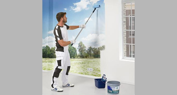 PPG Launches New Bio-based Wall Paint
