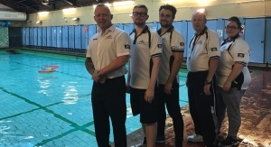 HMG Paints Specialist Coatings Used in Broadway Leisure Centre Restoration