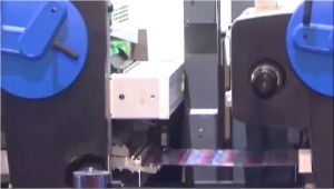 Gallus Labelmaster on display at Labelexpo Europe