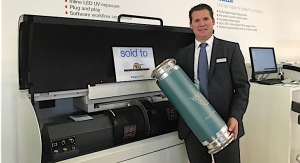 SPGPrints secures multiple sales at Labelexpo Europe