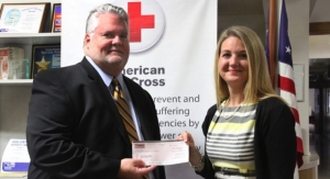 TAMKO Donates $100G to Red Cross For Puerto Rico Relief Efforts