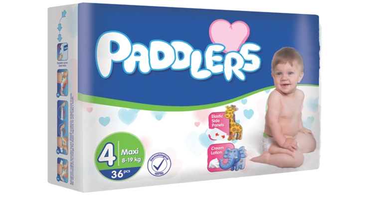 There's a New Diaper Maker in Town