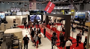 Record-setting attendance for Labelexpo Europe