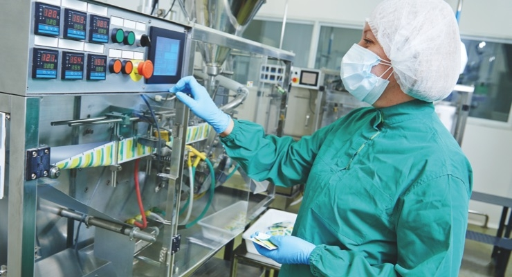 Reality and Un-Reality:  Continuous Processing in Pharmaceutical Manufacturing