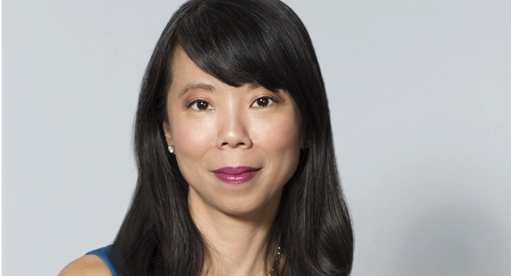 JuE Wong Named CEO of Moroccanoil
