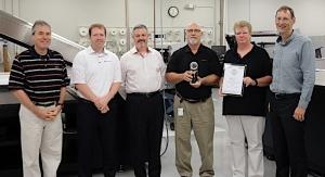 Cyber Graphics earns FlexoExpert Certification from Flint Group