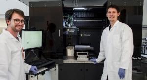 Danish Technological Institute Adds CeraPrinter F-Serie by CERADROP-MGI