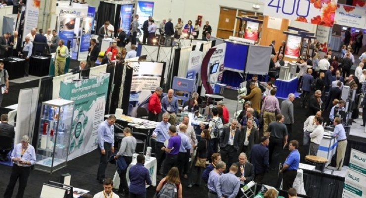 INDA Hosts Successful Filtration Conference and Exposition