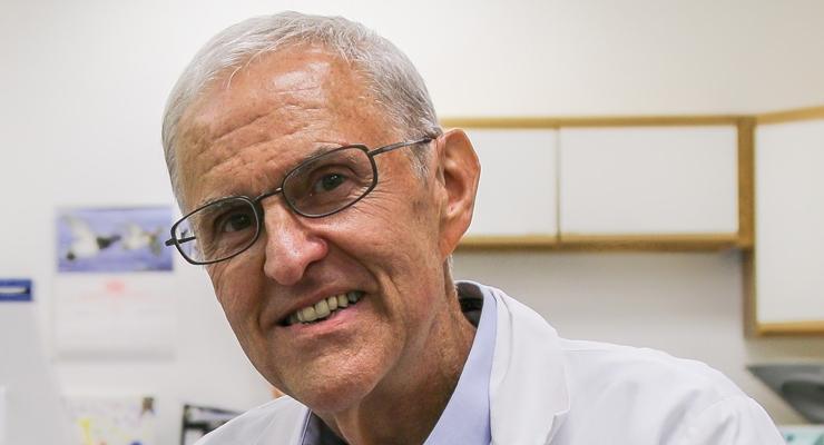 Dr. Steve Lamb Retires from BIO-CAT Microbials