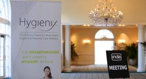 Industry Ready for Third Hygienix
