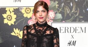 H&M Hosts Fashion Show
