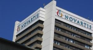 Novartis to Close Sandoz Facility