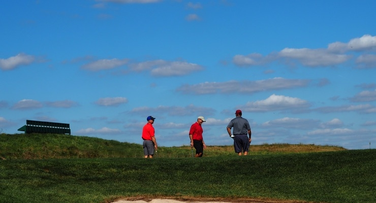 SLIDESHOW: MNYCA 2017 Golf Outing