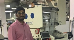 First Pantec Rhino arrives in India