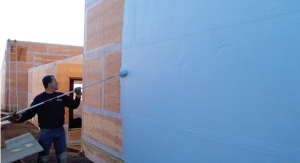 Kemper System Features Alternative to Sheet Air Barriers at Construct Canada