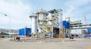 BASF Celebrates Opening of Biocatalyzed Acrylamide Production Plant in China