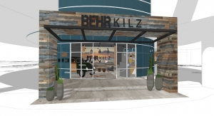 Behr Taps H. Hendy Associates to Design New Headquarters