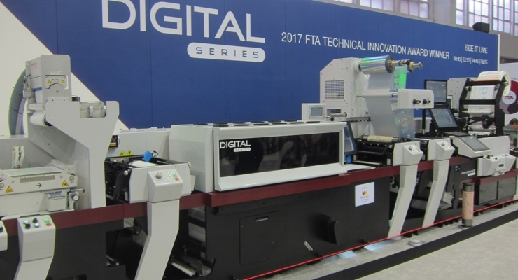 Labelexpo Europe 2017 in Pictures, Part 2