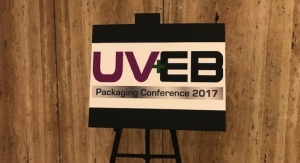 Ashland, Phoseon Put UV LED Low Migration Laminating Adhesives to the Test