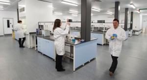 Eurofins Makes £4 Million Investment in New Scottish Facility