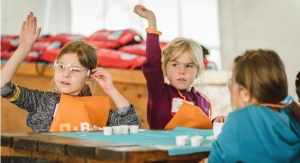 BASF, Earth Rangers Bring Kids' Lab to Canadian Classrooms for National Chemistry Week