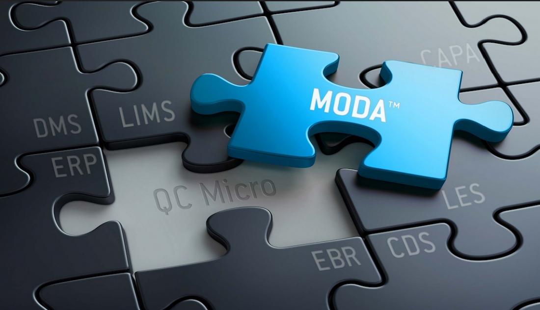 Lonza Releases Latest MODA Software