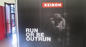 Xeikon Café slated for enhanced program in 2018