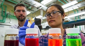 NREL, University of Washington Scientists Elevate Quantum Dot Solar Cell World Record to 13.4%