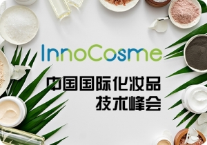 InnoCosme 2017 Bridges Gap Between Inspiration and Execution