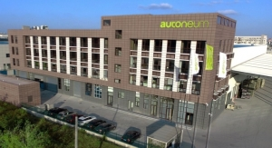 Autoneum Opens First of Four New Chinese Plants