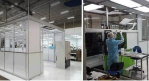 Minnesota Rubber and Plastics Doubles Clean Room Manufacturing Capacity