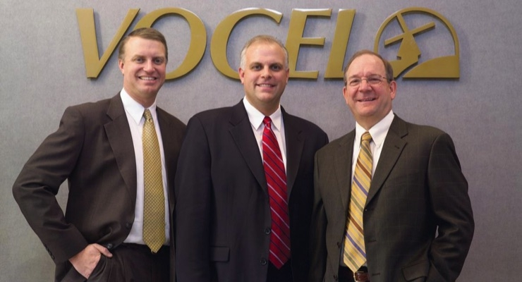 Vogel Paint Hosts Successful Grand Opening, Ribbon Cutting Ceremony