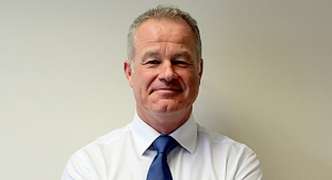 CS Labels welcomes Mike Reynolds as new sales manager