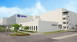 Nipro Pharma Opens New Inspection and Packaging Facility