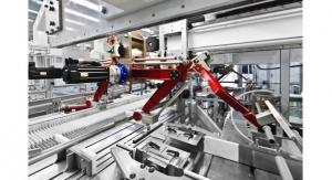 GDM to Showcase High-Speed Packaging Machine
