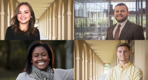 BASF Awards $10G in Scholarships to LSU Engineering Students