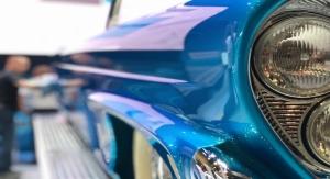 AkzoNobel, Hot Rod Builder Dave Kindig Introduce Custom Line of Automotive Paints