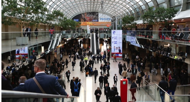 More than 5,000 Exhibitors Expected for Medica 2017