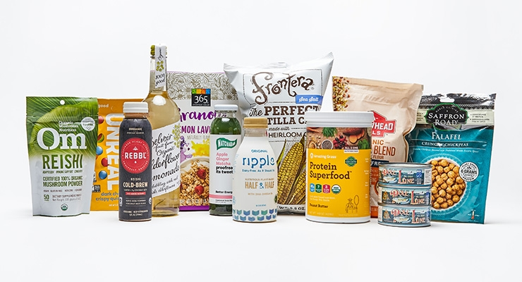 Whole Foods Market Reveals Top 10 Food Trends for 2018