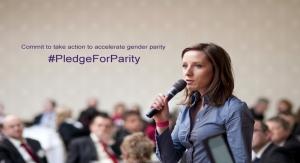 RRD Takes the Parity Pledge