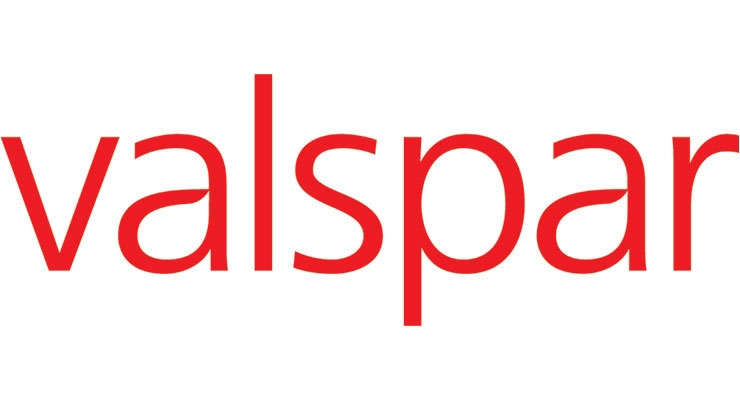 Valspar Exhibits Fluropon Pure at 2017 Living Product Expo