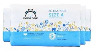 Amazon Re-Enters Private Label Diaper Business