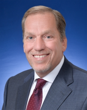 DCAT Elects President
